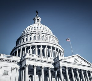 The House and Senate PSOB bills differ, stalling action on benefits for first responders.