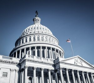 The Senate passed a stimulus package that includes more than $163 billion designated to assist local fire and EMS departments.