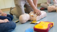 Pre-hospital pediatric cardiac arrest: Should children be treated like small adults?