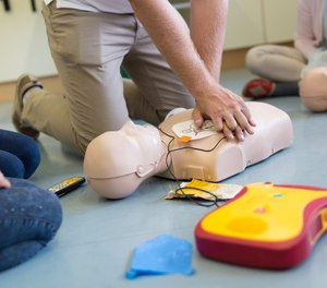 Do we, as pre-hospital providers, need to significantly change how we care for children in cardiac arrest?