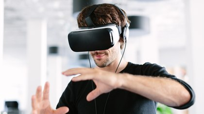 How virtual reality training outperforms other methods