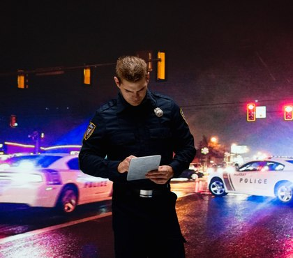 Best practices for police incident planning during unprecedented times (eBook)