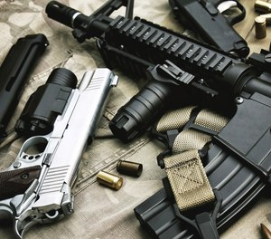 Being a range instructor or even a firearm/toolmark examiner isn't enough to equip you for the situations where technology meets difficult-to-maneuver gun laws.