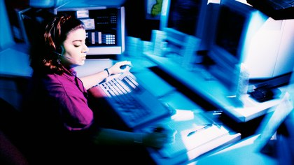 On-Demand webinar: Shaping the future of emergency communications