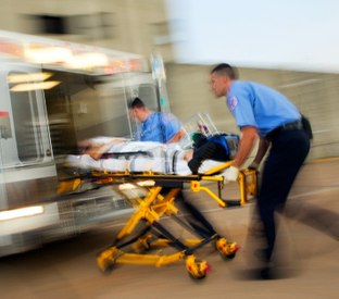 EMS providers are held to a higher standard, which includes social media