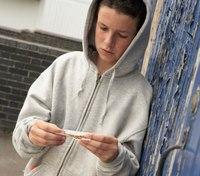 The impact of legalizing marijuana: Utilizing grant funding to support youth programs