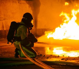 The weight of the PPE and the equipment firefighters must carry can increase exhaustion and long-term stress. TenCate Protective Fabrics has developed lighter weight fabrics to help address the issue.