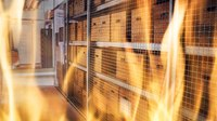 Quiz: Test your knowledge of warehouse fire operations