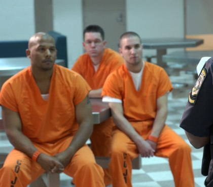 Webinar: Educational access for everyone inside prisons