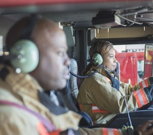 Tyler Technologies' CrewForce app gives first responders to instant access to role-based and real-time data as it's needed.