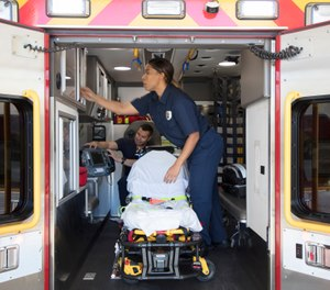 EMS agencies across the country are looking for effective and efficient ways to keep their crews and patients safe. (Photo/Getty Images)