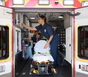 EMS agencies across the country are looking for effective and efficient ways to keep their crews and patients safe.