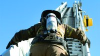 Lonely at the top: Strategies for newly promoted firefighters