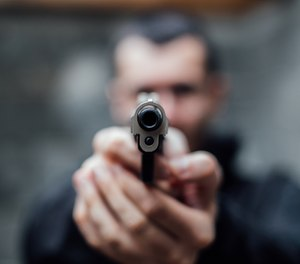 By sacrificing a minuscule amount of reaction time, an officer may be able to cut the risk of committing a mistake-of-fact shooting. (Photo/Getty Images)