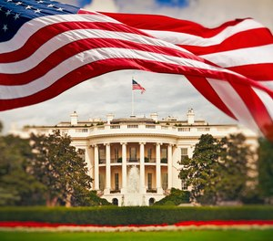 As we observe Presidents Day in the United States, let us reflect on presidential contributions, old and new, to the advancement of the fire service that we know today.