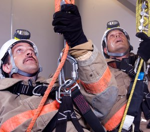 Training, rescue and extrication don't pose the same risks as a structure fire. Why subject firefighters to the heat stress and lack of mobility of Level A structural PPE when the mission calls for a different approach?