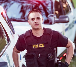 In law enforcement, stress can give us a tactical edge. It can also destroy us if we don't learn how to effectively control it and mitigate the impacts of negative stress.