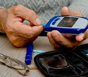 The biggest risk factor for developing Type 2 diabetes is obesity, and the EMS profession sets the framework for considerable weight gain. (Photo/Getty Images)