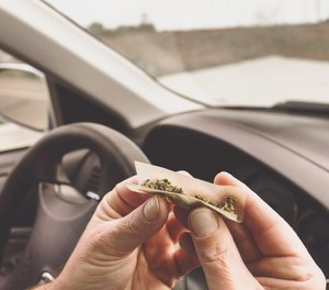Detecting driving under the influence of marijuana is a significant challenge for law enforcement.