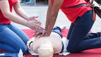 Study: Program improved AED use by first responders, highlights race disparities