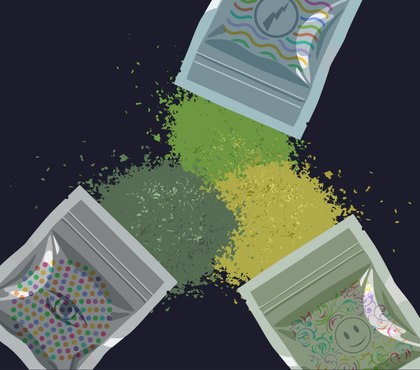 4 things cops need to know about synthetic marijuana