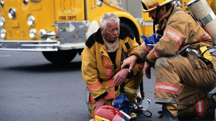 Why your department should focus on firefighter resilience