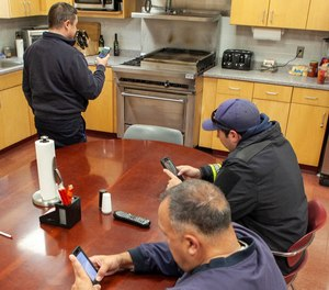 The ability to communicate effectively face-to-face is an essential job skill for emergency responders.