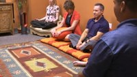Wellness program helps officers manage stress and anxiety