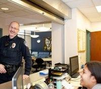 Improving long-term public perception through campus policing