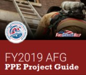 AFG 2019: PPE Project Guide (eBook)