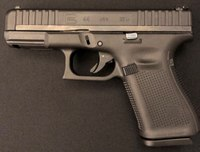First look: GLOCK releases G44, a .22 caliber based on the G19