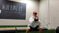 How to integrate the goblet squat into firefighter workouts
