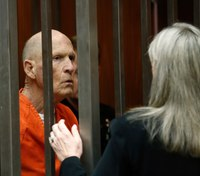 Calif. seeks death penalty in 'Golden State Killer' case