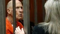 Calif. seeks death penalty in 'Golden State Killer' case