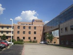 Good Shepherd Medical Center in Longview, Texas. (Photo courtesy of Billy Hathorn)
