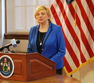 In her veto letter, Governor Janet Mills pointed to several already implemented reforms, which have