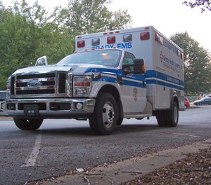 Medics at Grady EMS are decrying a new shift schedule that adds 100 hours per year in scheduled work time and implements a bidding system for shifts. (Photo/Will.alexander, Wikimedia Commons)