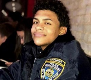 "Lesandro ""Junior"" Guzman-Feliz. (Photo/NYPD)"