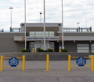 USP Hazelton is a high security U.S. penitentiary with an adjacent minimum security satellite camp.