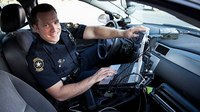 This Tennessee PD will let you do a ride-along – from your couch