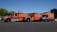 Hall Ambulance purchases Delano Ambulance Service in latest expansion