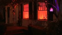 Realistic Halloween decor prompts multiple fire department calls