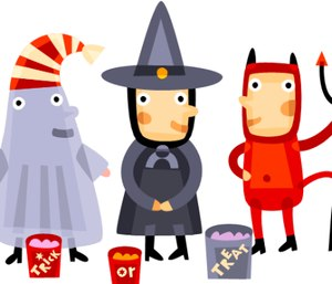 A widely-circulated infographicstates twice as many kids are killed while walking on Halloween than any other day. But is it true?