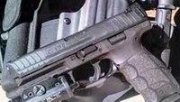 Heckler and Koch release the VP9 pistol