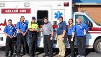 Ala. hospital donates ambulance to benefit local EMS programs