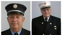 Pa. firefighter friends die of COVID-19 within weeks of each other