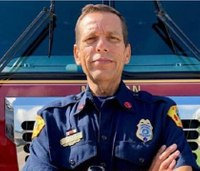Texas city's insurer files lawsuit against firefighter with cancer