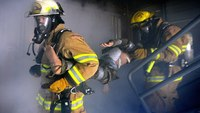 A firefighter's guide to stress and well-being