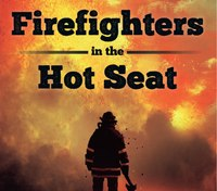 Book excerpt: 'Firefighters in the Hot Seat'