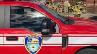 Houston to receive 3,000 COVID-19 vaccine doses for firefighters